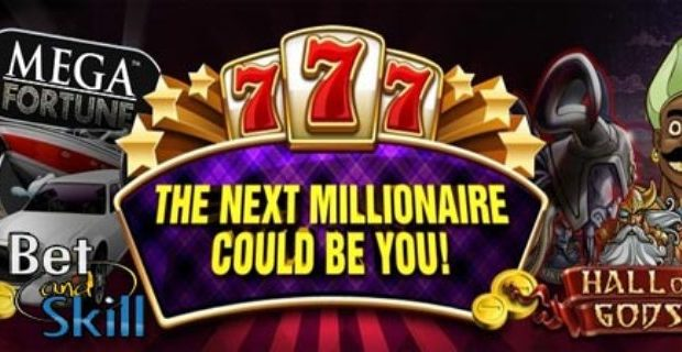Change your life with online slot machines