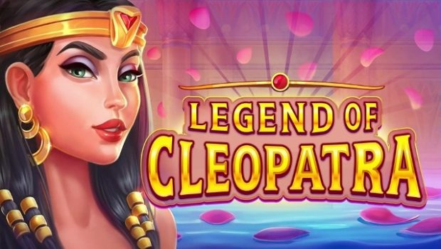 Playson praises a queen's grandeur with Legend of Cleopatra Slot Machine