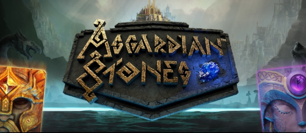 Play Asgardian Stones now