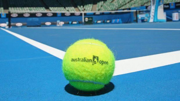 Australian Open History
