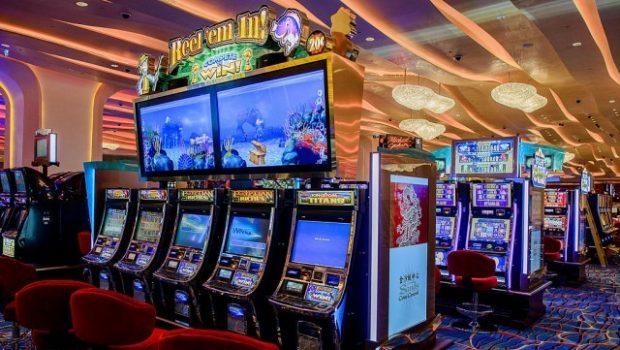 Best Slot Machine Casino Game
