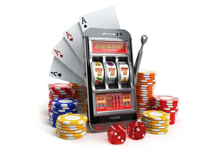 Bonus rounds slot machines
