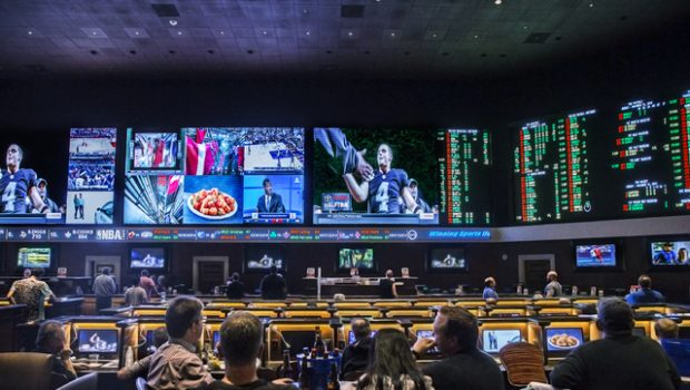 Betting On Sportsbooks
