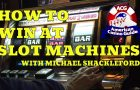 Casino Slots Machine Winning Tips