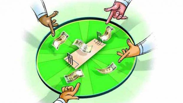 Cricket Betting India