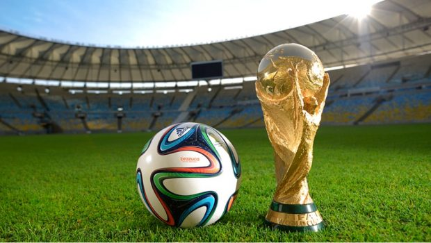 FIFA World Cup Football