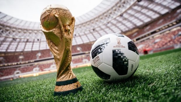 Football World Cup Betting