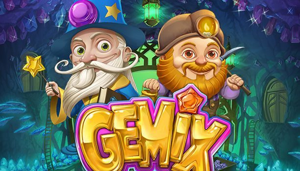 Play Gemix slot machine now