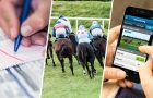 Horse Racing Betting For Gambler