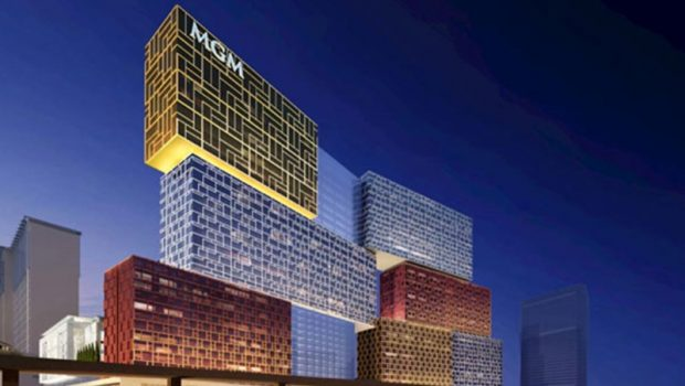 MGM Cotai: Macau's new casino resort opens just in time for Chinese New Year