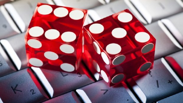 Online Betting Is a Business