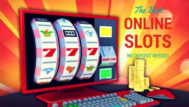 Play Online Slot Casino