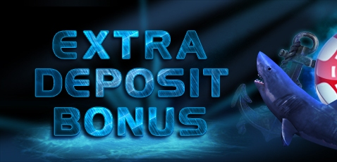 Poker Deposit Bonuses