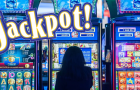 Progressive Jackpot Slot Machines