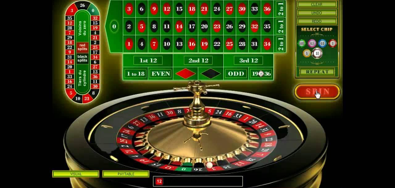 Select the right casino