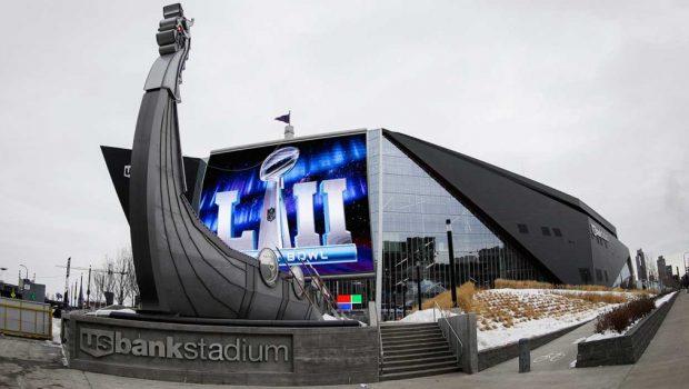 Super Bowl Venues