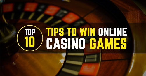 Ten Reasons for Gambling
