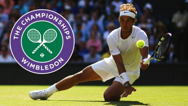 The Wimbledon Tennis Championships