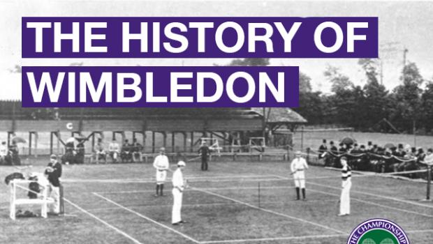 Wimbledon History