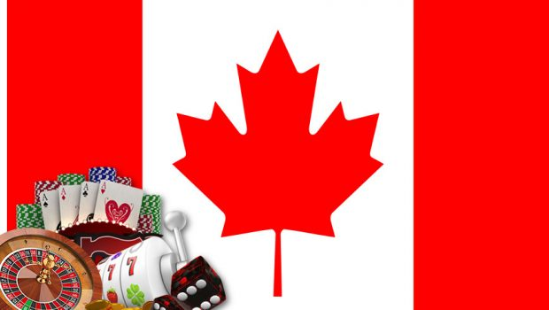 What are the best online casinos for Canadian players?