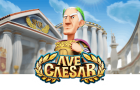 Ave Caesar, the little nugget full of bonuses from Leander Games