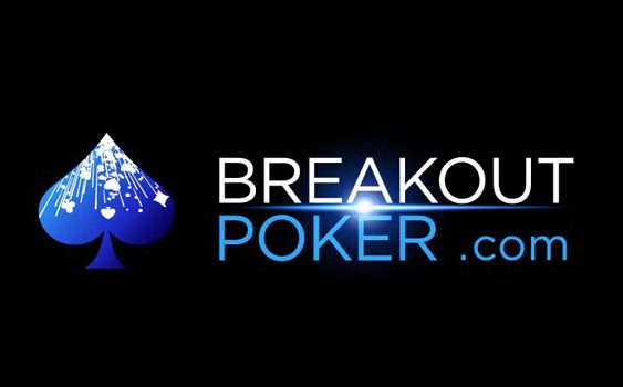 Breakout Poker's New Pro Bounty Tournament 1st Online Event to Award BRK Cryptocurrency to Winners