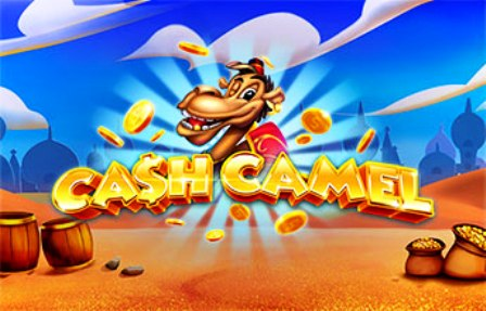 Cash Camel, the return of iSoftBet with an oriental slot machine