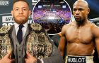 Floyd Mayweather in UFC league, contract that can yield billions