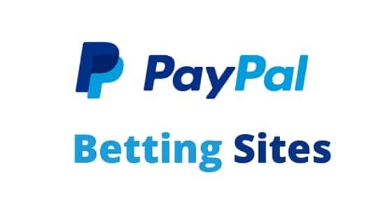 Paypal online Betting