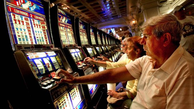 Play Slot Game Online