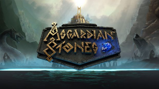 Asgardian Stones, a new Netent innovative slot machine!