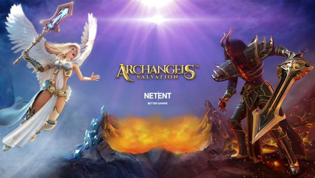 Play Archangels Salvation now