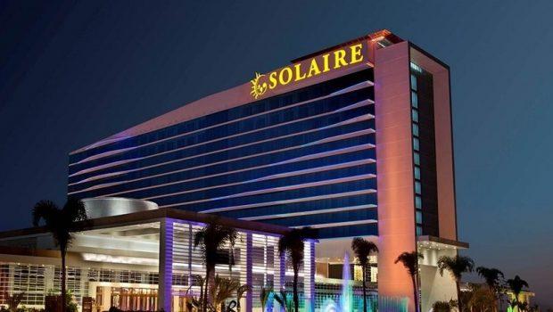 Casinos in the Philippines earn $2.92 billion in revenue in 2017