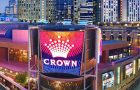 A scam worth more than $400,000 at Crown Casino Melbourne