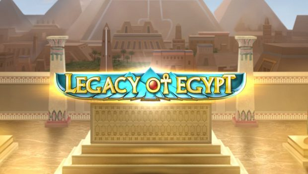 Play Legacy of Egypt now