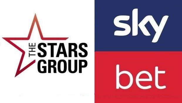 Pokerstars' parent company buys Sky Betting & Gaming for $4.7 billion
