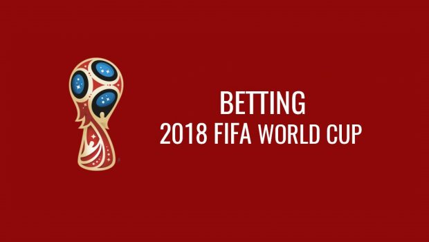 Five 'Almost Certain' World Cup 2018 Betting Predictions