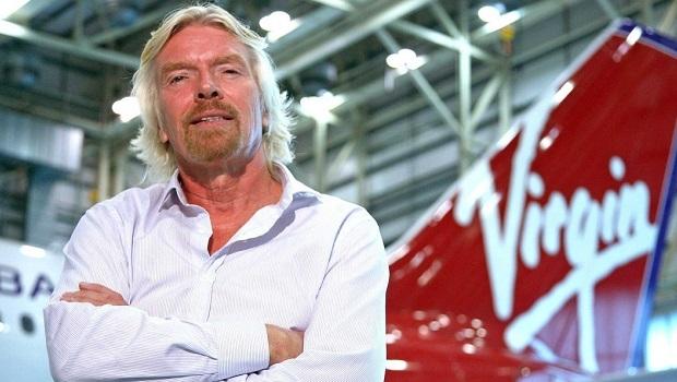 Richard Brunson and his brand Virgin buy a casino in Las Vegas