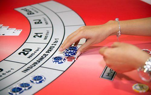 vics bingo casino