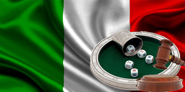 Italy's online gaming market breaks new records in March 2018