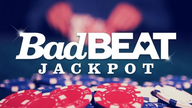 New $1.3 Million Bad Beat Jackpot at a Canadian Casino