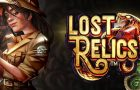 Play Lost Relics Slot machine