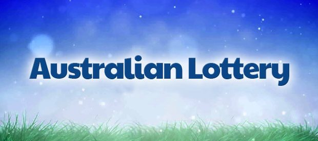 Exploit in Australia! He wins twice in the lottery in a few days
