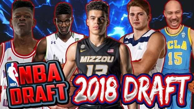 The Number One Question You Must Ask for 2018 NBA Draft