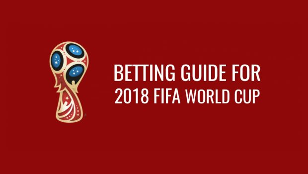 What Everyone Is Saying About 2018 World Cup Betting