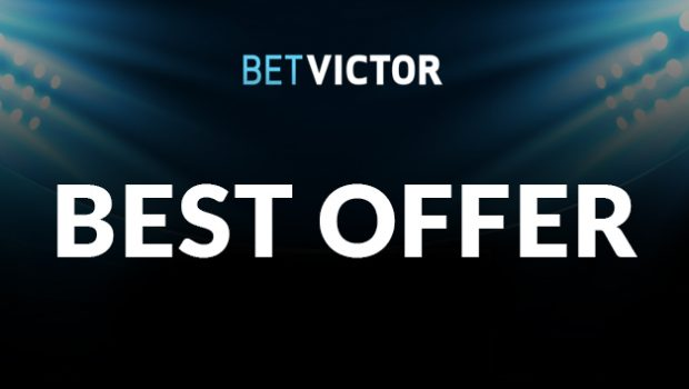 BetVictor Sports Betting Bonus