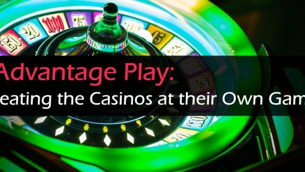 What Experts Are Saying About The Big Guide to Casino Advantage Play Methods and What It Means For You