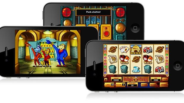 The New Fuss about Casino Games Online