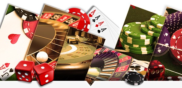 Read What an Old Pro is saying about Casino Games