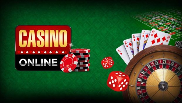 Read What an Old Pro Thinks About Casino Online